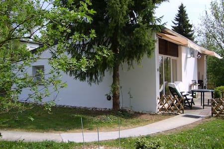 Sauerland, vrijstaande bungalow  - Lichtenau