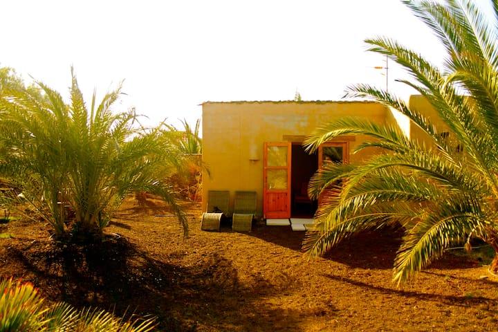 casa relax - Lajares - Wohnung