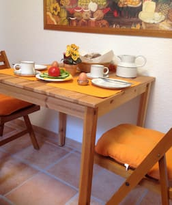 Holidayflat in the National Parc - Rötsweiler-Nockenthal