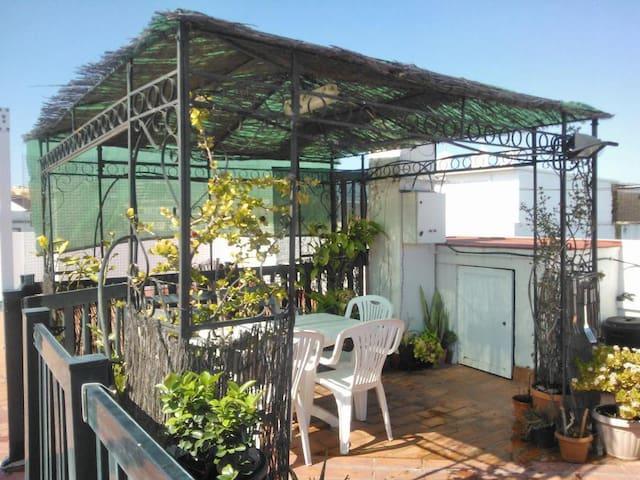 Edf San Ismael - Punta Umbría