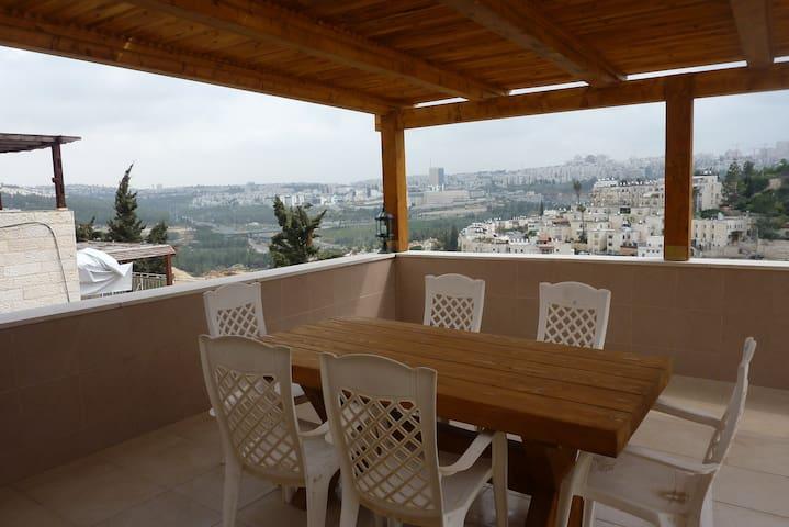 Shoshi's place - Jerusalem - Wohnung
