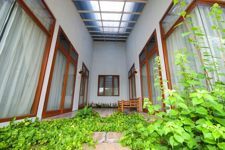 Sadar House