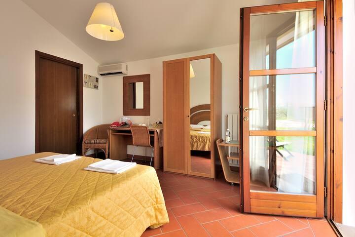 Agriturismo Podere San Michele - San Vincenzo - Bed & Breakfast