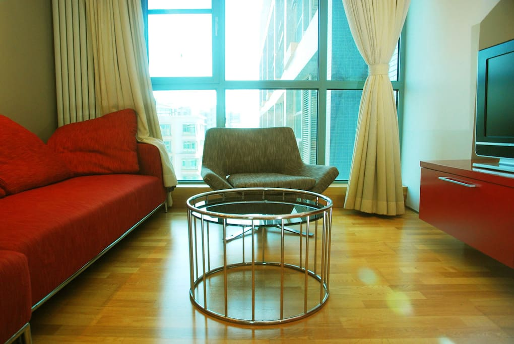 Sweet Apartment, Embassy Area
