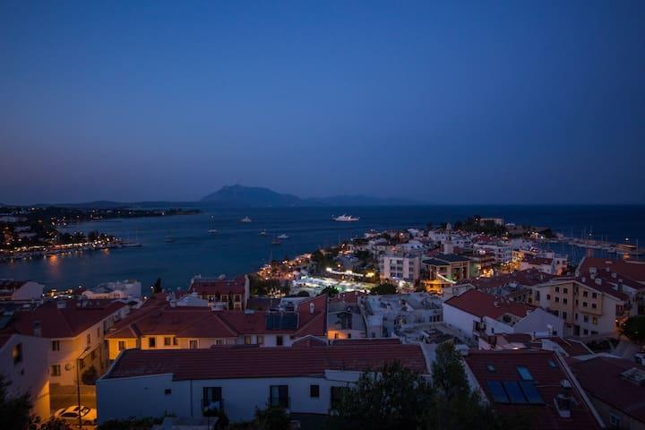 BayÇakır Panorama Villas -3