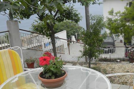 Lila house - Afissos - House