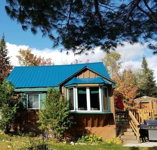 Beautiful 4 season Lakeside Cottage for rent