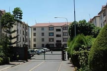 Nairobi  Airportview Homestay