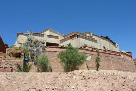 Auberge Ayouze - Ouarzazate