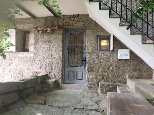 Casa Maria En plein Cœur du village - Zonza - Apartment