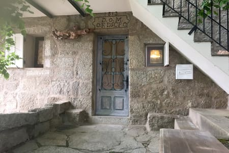 Casa Maria En plein Cœur du village - Zonza