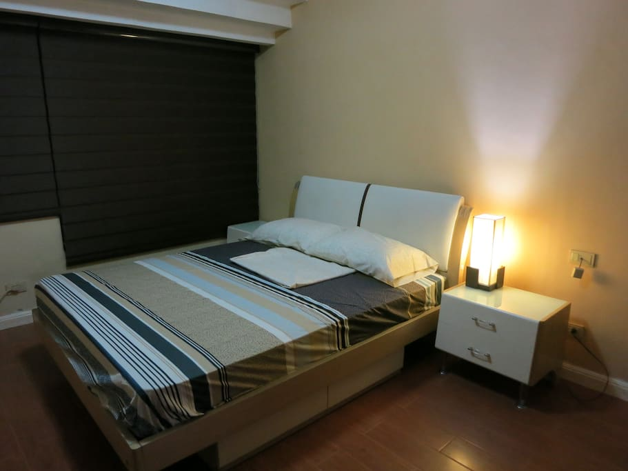 2 Bedroom Condo Great View Apartments For Rent In Manilla Metro Manila Philippines