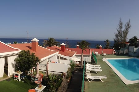 Relaxing Apartment Gran Canaria
