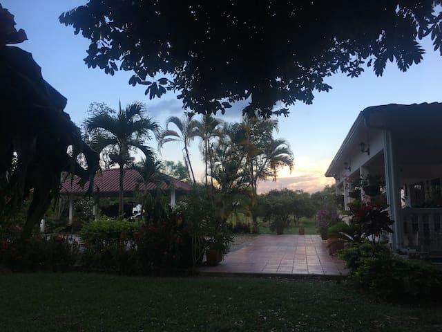 Finca Villa Sandra