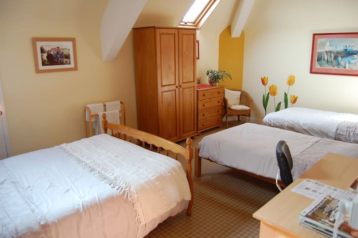La Maison de Maitre - Picauville