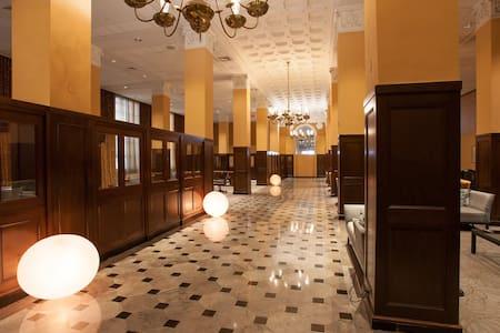 One Bedroom Wall St Luxury Apt - New York - Apartment