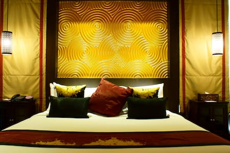 Excellent Room for 2 in Krabi - Pak Nam - 公寓