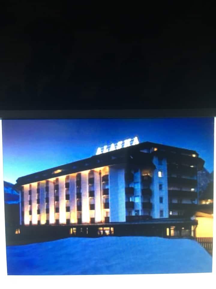 Multiproprietà in Hotel a Cortina D'Ampezzo