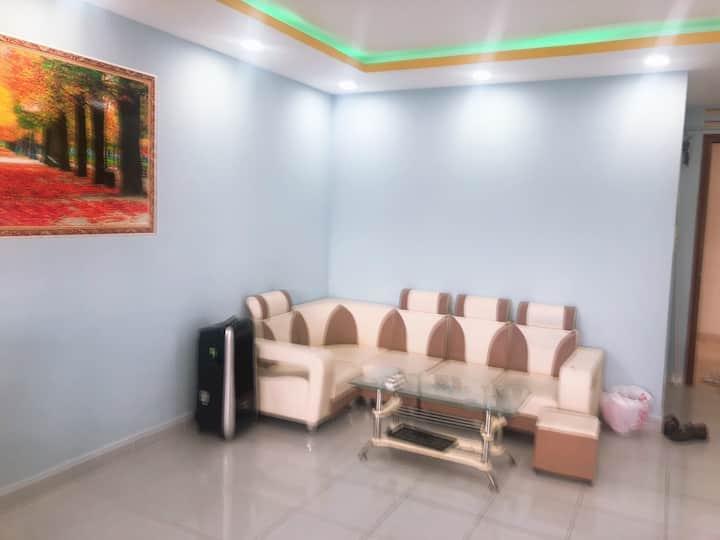 Phòng cho thuê trung tâm Đô thị mới