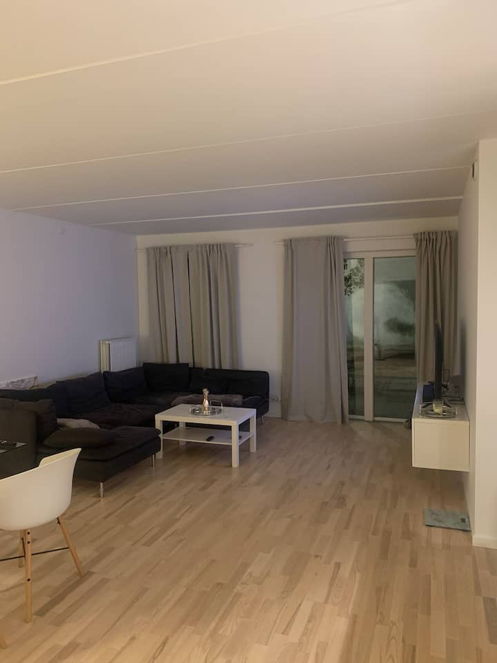 4 rooms apartman in Copenhagen