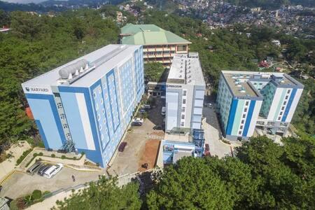 Princeton Building @ Northcambridge Condominiums - Baguio - Condominium
