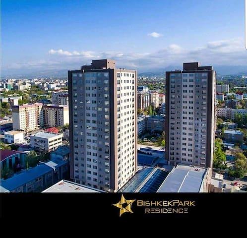 VIP Bishkek Park Residence