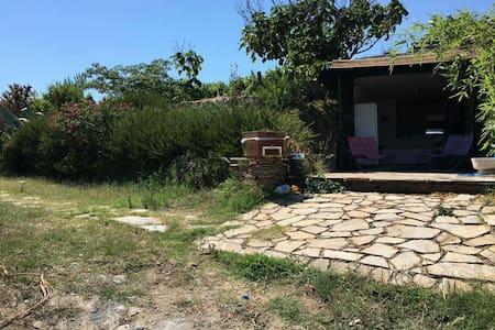 Günlük haftalık kiralık misafirhane - Bozcaada