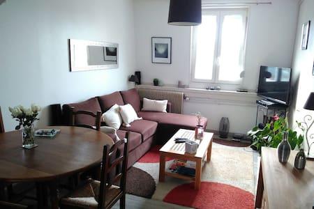 Appartement de charme à Trouville-s - Trouville-sur-Mer - Apartment