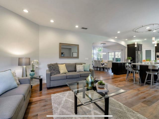 Great 3000 SQFT villa in Sunnyvale