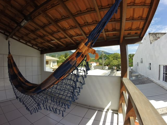 AP Vida na Praia - San Sebastian - Apartemen