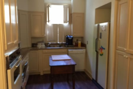 Great apartment for a visit to Moultrie - Moultrie - Apartment