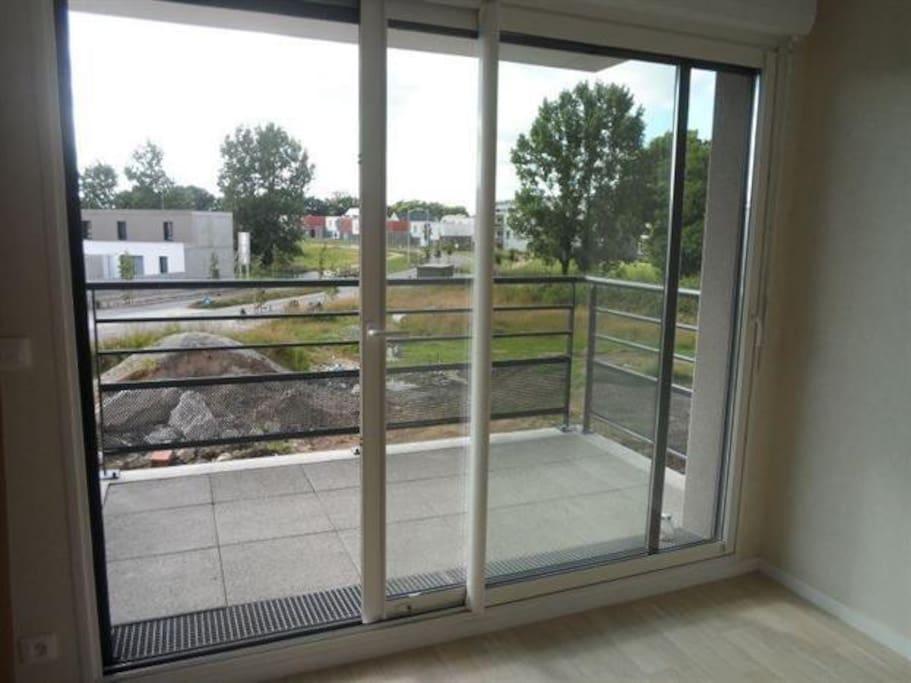 Location Appartement Plescop