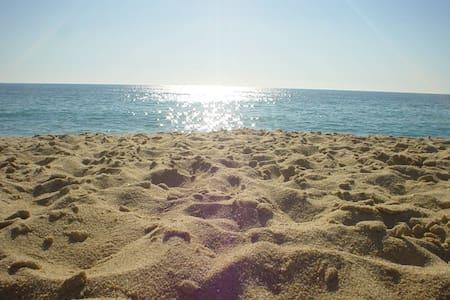 A Praia do Meco aqui tão perto... - Alfarim - Bed & Breakfast
