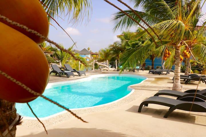 Caribbean Lofts Bonaire Deluxe
