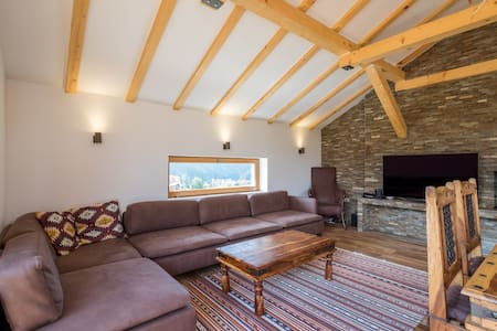 Villa ADELHEIDE | Spa ⭐ Jacuzzi ⭐ BBQ ⭐