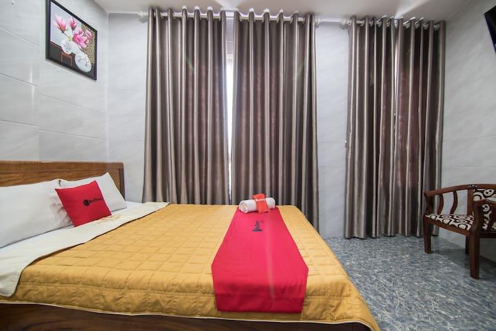 Modern Room, Central of Da Nang City
