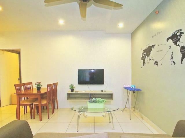 Relax apartment - Hamilton - Apartamento