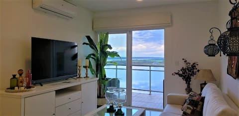 Apartamento 19km de Ciudad del Este-Costa del Lago