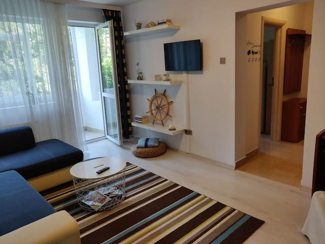 Apartment near to the beach - 2019 fully renovated