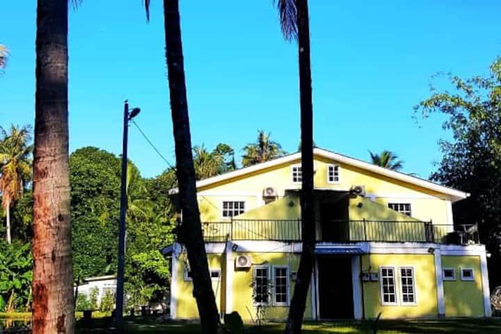 'Rumah Paklong'- imbau Dgopeng , GOPENG PERAK