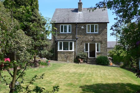 Self Contained House In West Yorkshire Sleeps 5