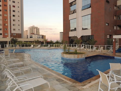 Brasília - Águas Claras - Apartamento Inteıro
