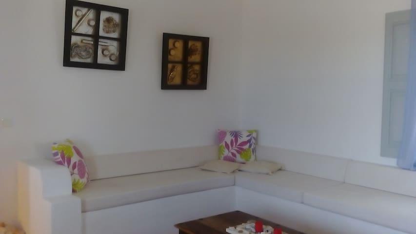 Arkioi apartment Violentis - Casa