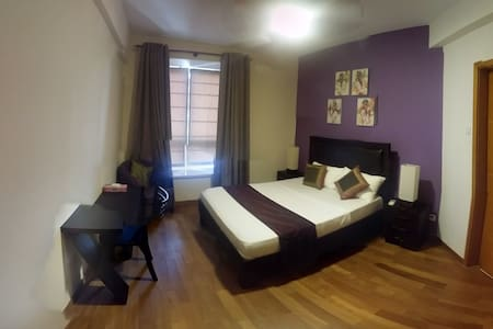 Cosy 2BR apartment  in Colombo - Colombo