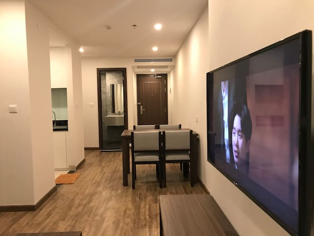 VIRGO APARTMENT with 2 BED Rooms (10)