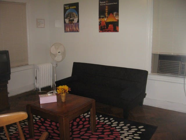 Nice 1 Bedroom Apt. - Queens - Casa