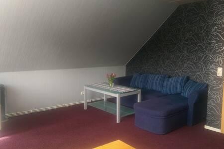 Möbliertes Zimmer zwischen Gifhorn und Wolfsburg - Sassenburg