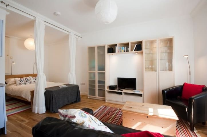 Number One - St Mawes - Apartamento