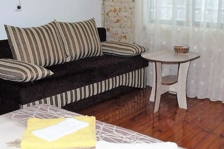 GETO Apartment Belogradchik