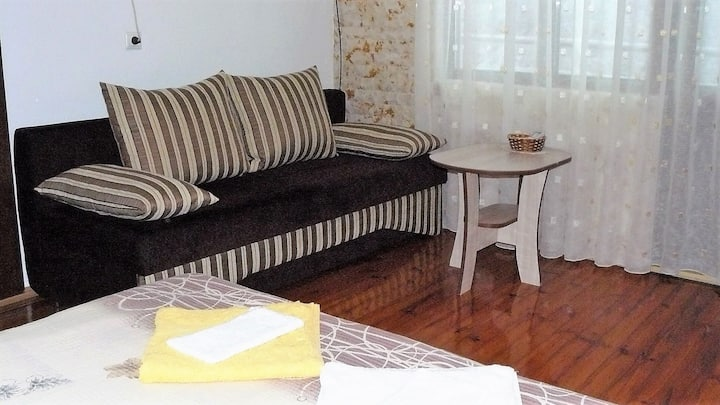 GETO Apartment Belogradchik